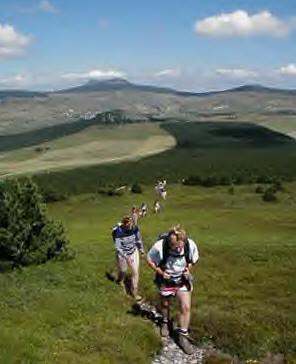 Les estables sport loisirs nature - Office tourisme les estables ...